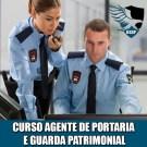 Como Fazer Curso de Porteiro Agente de Portaria e Guarda Patrimonial EAD