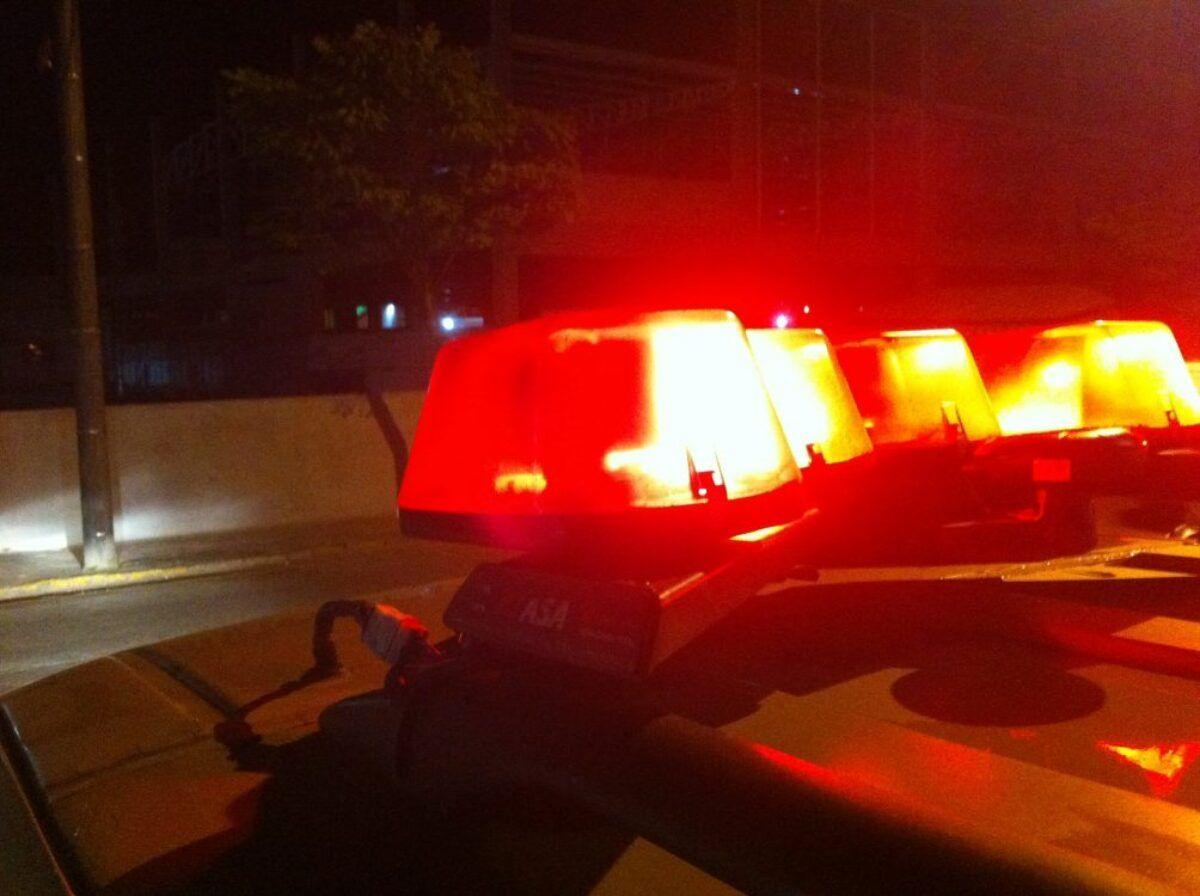 Seguranças de empresa e caçadores trocam tiros no interior de Palmas