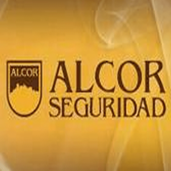 alcor seguridad