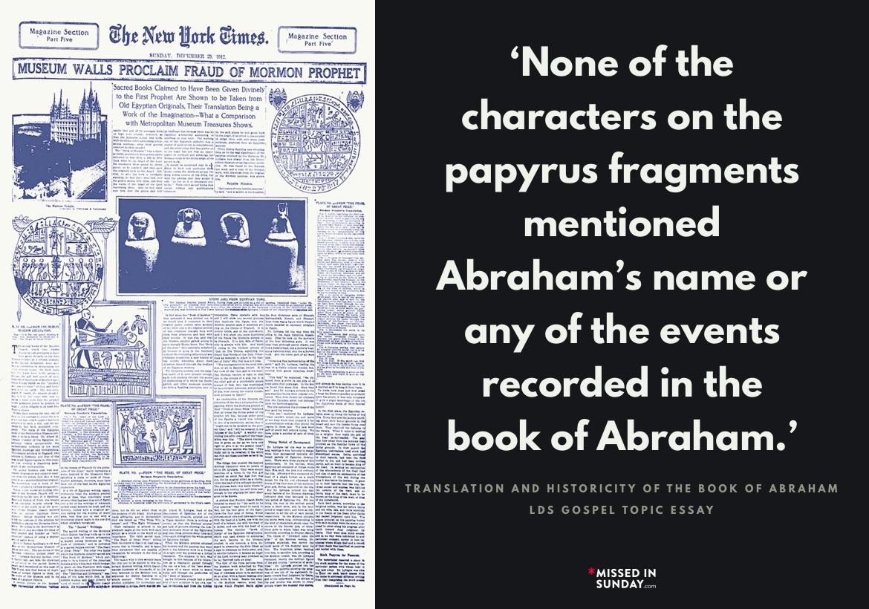 NYT-Abraham