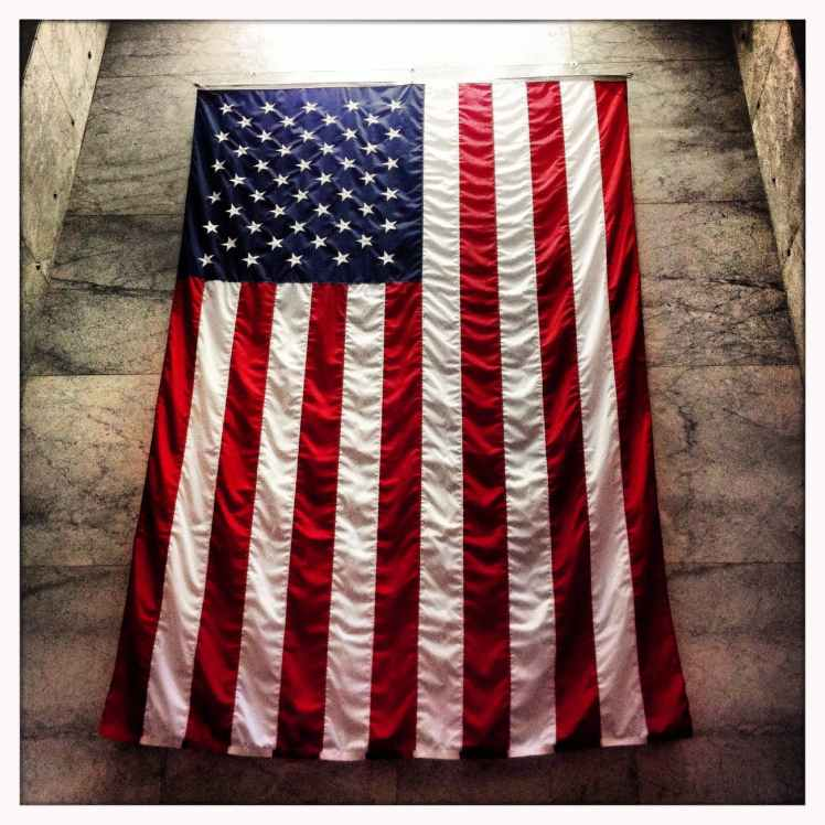 american flag close up design flag