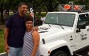 2016-08-28 Jalen Rose at Jeep event