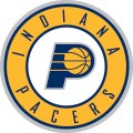 Pacers global logo