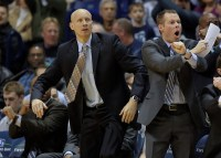 Travis Steele, Chris Mack, Xavier basketball