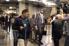 Cleveland Cavaliers, 2018 NBA Playoffs, LeBron James