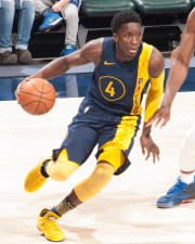 Victor Oladipo, Pacers, City Uniforms