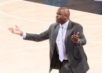 Nate McMillan, Pacers,
