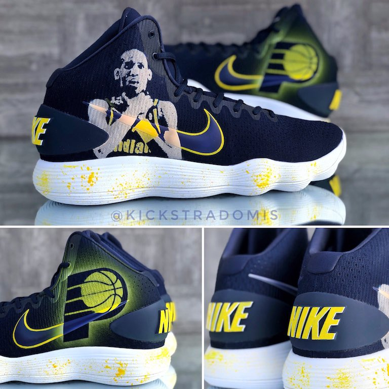kickstradomis shoes