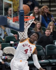 Hickory, Pacers, Victor Oladipo