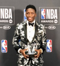 Victor Oladipo, Pacers, NBA Awards