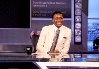 Victor Oladipo, Pacers, TNT, Inside The NBA
