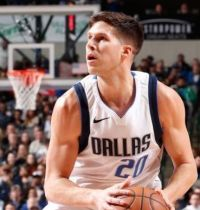 Dallas Mavericks, Doug McDermott