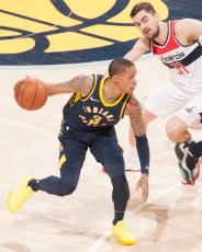 Joe Young, Pacers
