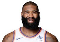 Kyle O'Quinn, New York Knicks, Pacers