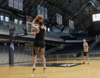 Jason Smeathers, Gordon Hayward, Boston Celtics