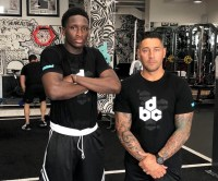 Victor Oladipo, Pacers, David Alexander, DBC Fitness
