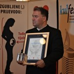 DSC 8166 - Završio Kulfest 2015.: proglašeni dobitnici pro-life nagrade
