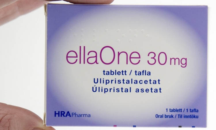 "Tableta ""za dan poslije"" – EllaOne"