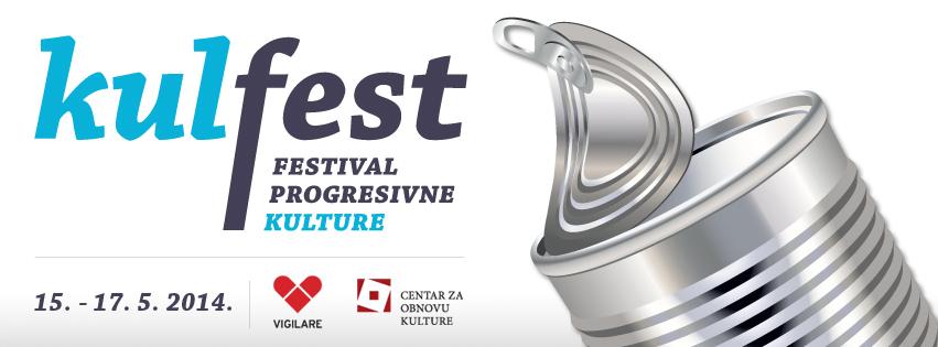 Poziv: Kulfest – festival progresivne kulture