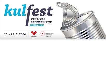 Kulfest – festival progresivne kulture