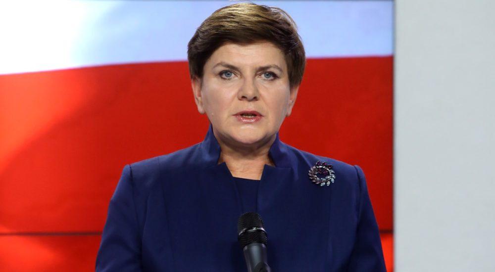 """Dopis predsjednika Batarela poljskoj premijerki: podrška građanskoj inicijativi """"Stop abortus"""""""