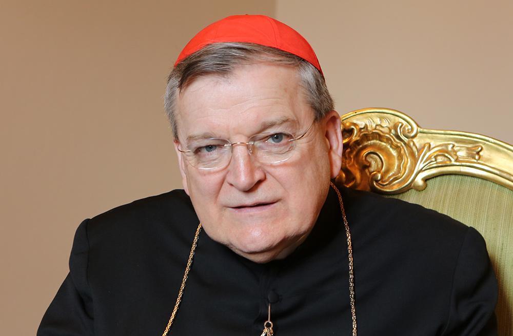 Tko je Kardinal Raymond L. Burke, glavni gost Tradfesta?