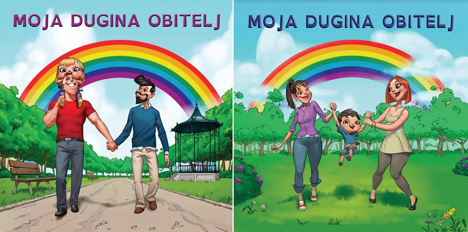 Pomozi nam spriječiti ulazak homoseksualne propagande u vrtiće i škole