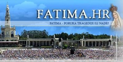 Fatima – poruka tragedije ili nade?