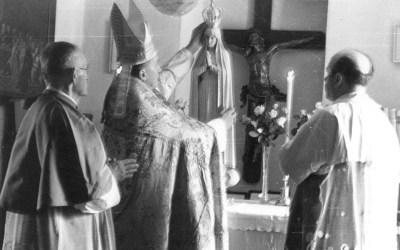 Fatima – poruka i opomena za svijet (I.dio)