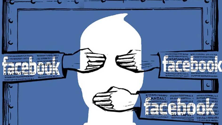 Veliki Facebook-inkvizitor Petar Vidov – ovršitelj političke korektnosti u Hrvatskoj