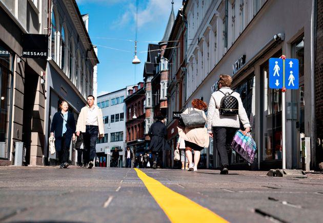 Danemark: le déconfinement ne semble pas avoir accéléré la propagation de la COVID-19