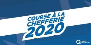 La santé du PQ à Montréal sous le regard des candidats à la chefferie