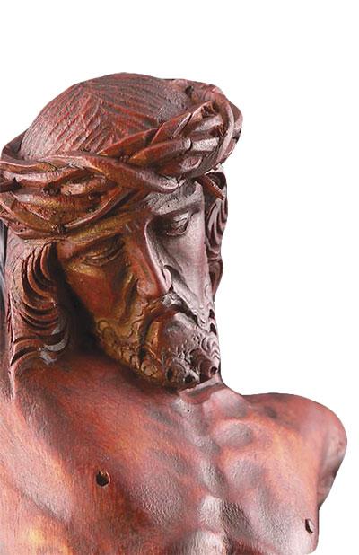 Les militantes LGBT qui ont profané une statue du Christ à Varsovie arrêtées. La gauche hypocrite tombe les masques.