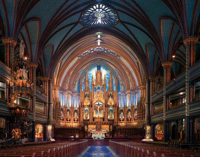Nos églises, des musées inaccessibles