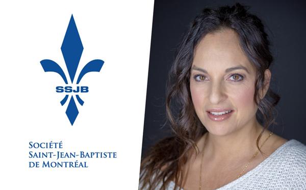 Marie-Anne Alepin élue Présidente générale de la SSJB