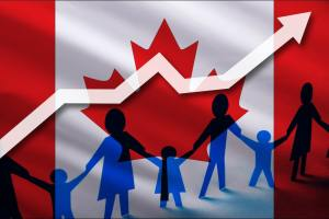 Les Fondements de la Politique Canadienne d'Immigration Super Massive.