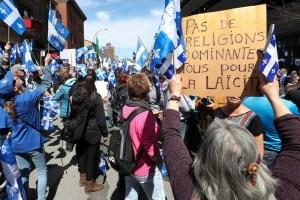 La loi21 sur la laïcité et l'avenir du Québec