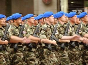 Des officiers généraux membres d'un think-thank proposent une stratégie globale contre l'islamisme et l'éclatement de la France