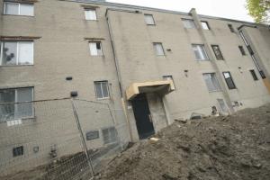 Plus de 500 HLM en piteux état seront rénovés à Montréal