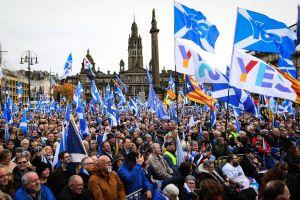 L'Écosse en route vers un second référendum?