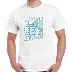 Graphic Designer Tshirt