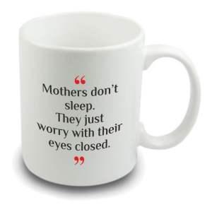 Mothers Day Printed Mug