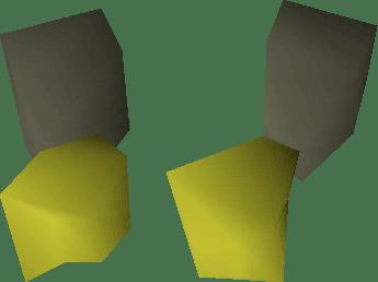 mining gloves old school