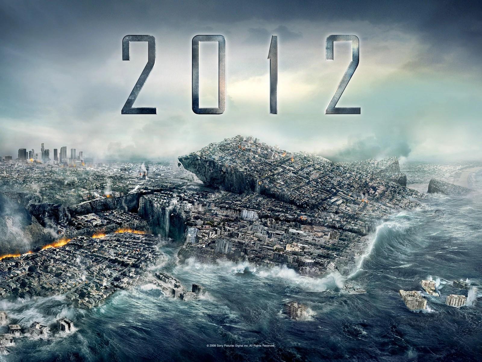 2012 Apocalypse 2012 Film Wiki FANDOM Powered By Wikia