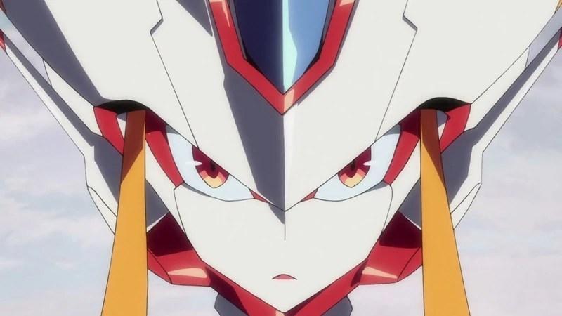 5 mecha anime that