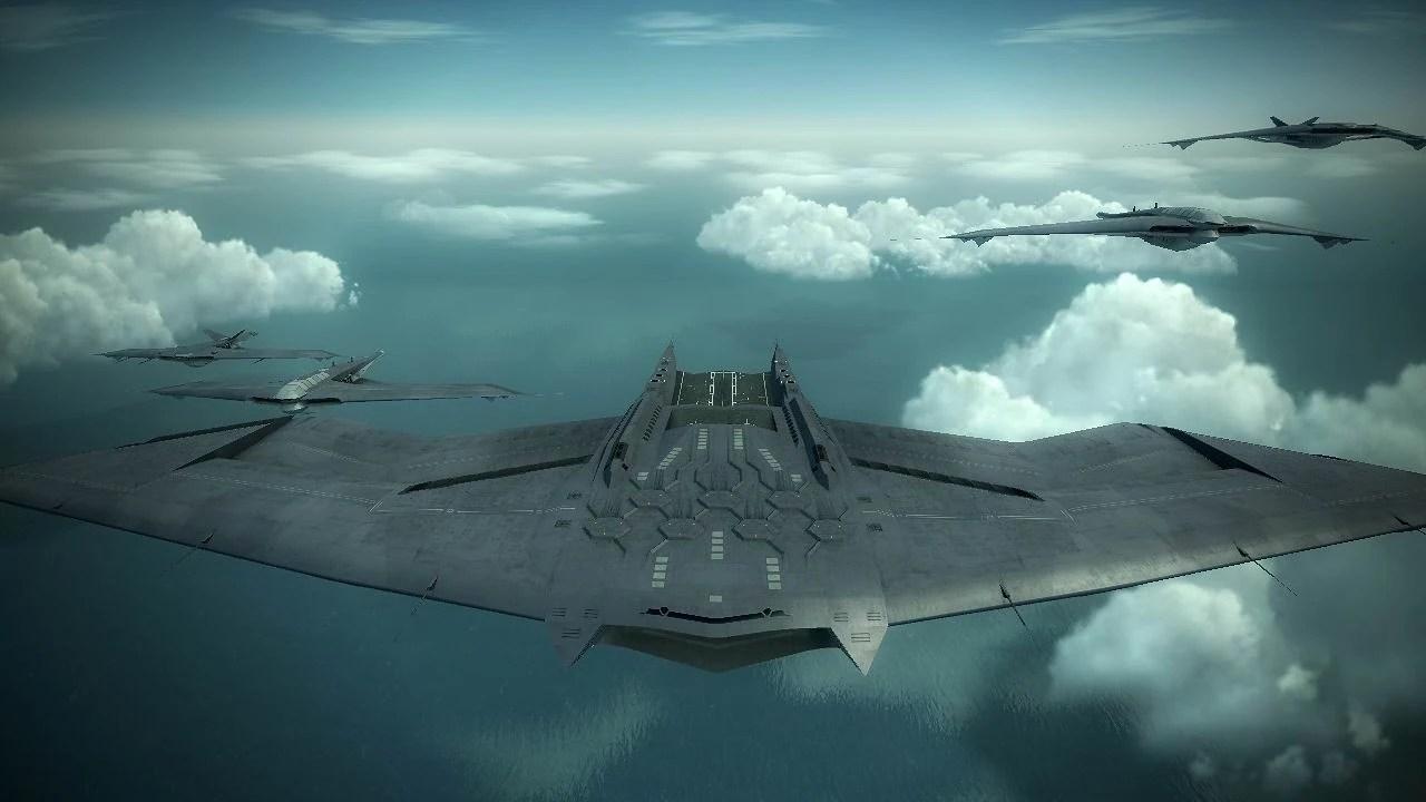 Aerial Fleet  Acepedia  FANDOM powered by Wikia