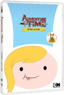 Dvd Releases Adventure Time Wiki Fandom Powered By Wikia
