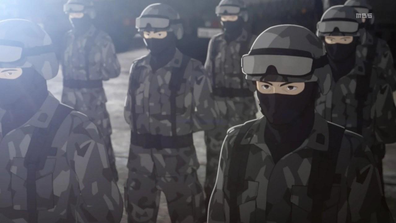 AntiAjin Special Force  Ajin Wiki  FANDOM powered by Wikia