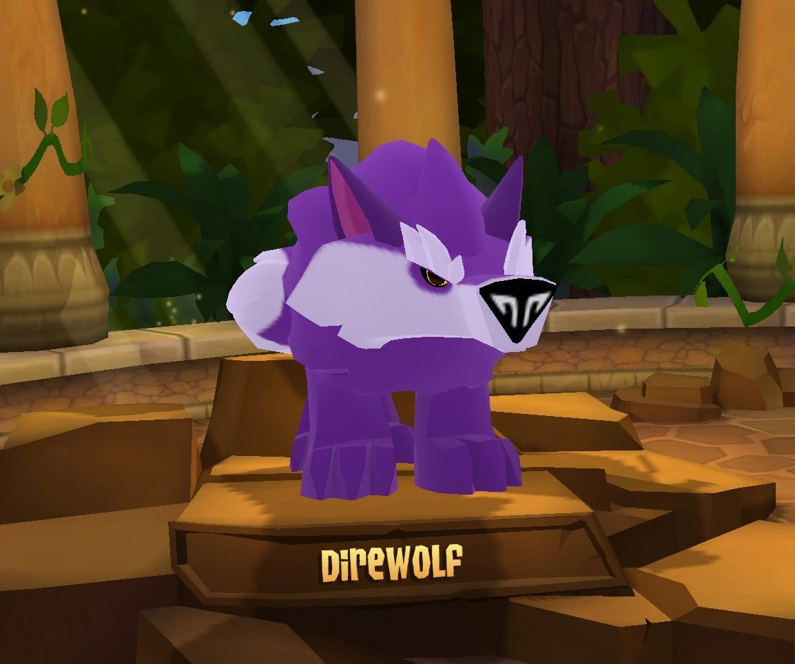 Animal Jam Sapphire Codes 2018 - Year of Clean Water