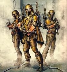 Mandalorian Alien Species Fandom Powered By Wikia